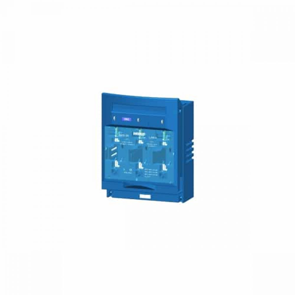 Horizontal fuse switch-disconnector DIN SIZE 2