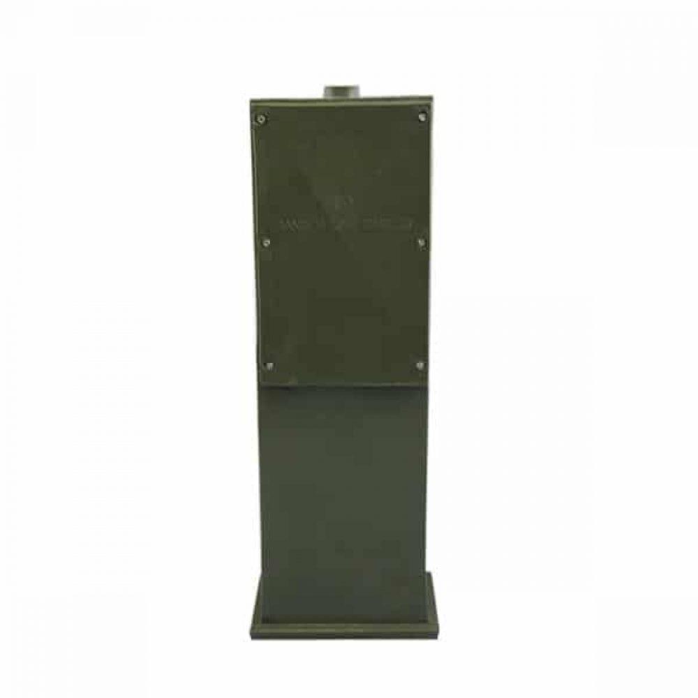 PILL-RD3 Pillar
