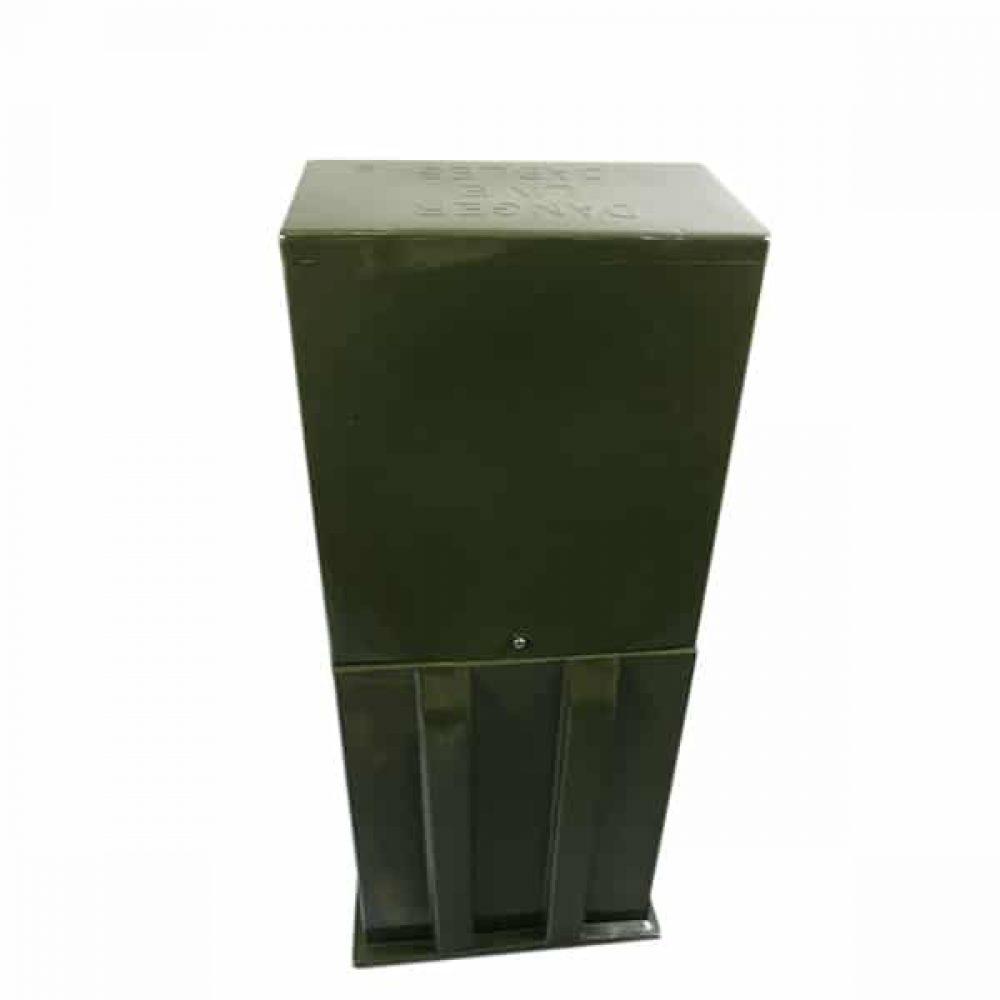 PILL-RD4 Pillar